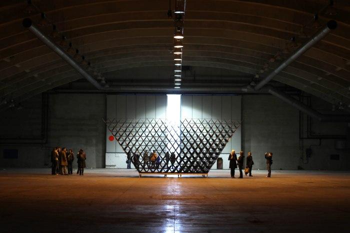Blue Bell Hangar 2010