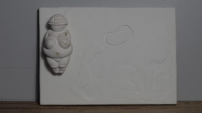 Venue of Willendorf bean